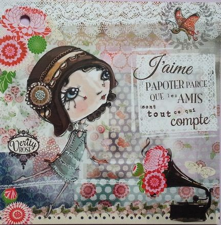 Qui est Flutterby de Verity Rose ? http://www.brindambiance.com/154-verity-rose