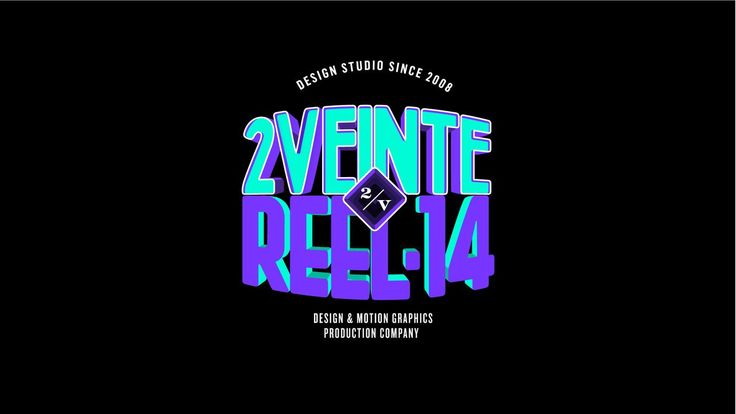 Reel 2014 on Vimeo