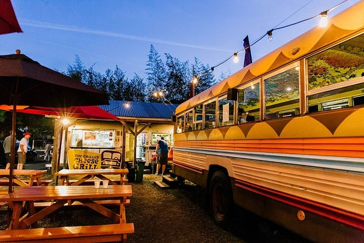A weekend in Portland // What to do in Portland // Where to eat in Portland