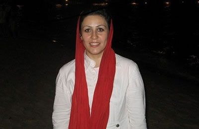 """In a letter addressed to the ambassadors who visited Evin Prison on a guided tour on July 5, 2017, political prisoner Maryam Akbari Monfared said what they had witnessed was a """"Potemkin village."""""""