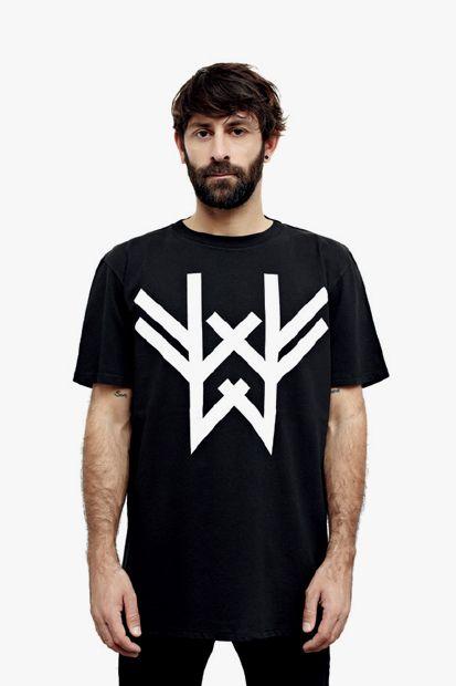 Marcelo Burlon 2012 Fall/Winter T-Shirt Collection | Hypebeast
