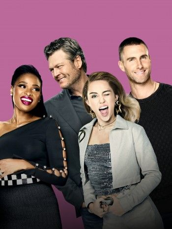 With Jennifer Hudson bringing a new voice to the judges' panel, what will that mean for The VoiceGet a first look at the new season, and see what you think!    #JenniferHudson #MileyCryus #TheVoice #AdamLevine #BlakeShelton #NBC #TheVoiceSeason13