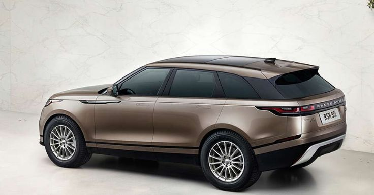 2018 Range Rover Velar Luxury, Rumors, Update, Change, Release date, Price