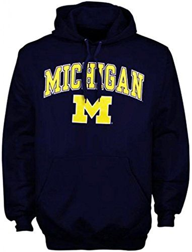 University of Michigan Apparel Sweatshirt Hoodie Hat T-Shirt Wolverines Clothing Large Officially Licensed by The University of Michigan http://www.amazon.com/dp/B00SLY5TJY/ref=cm_sw_r_pi_dp_9Yf9vb0AB188N