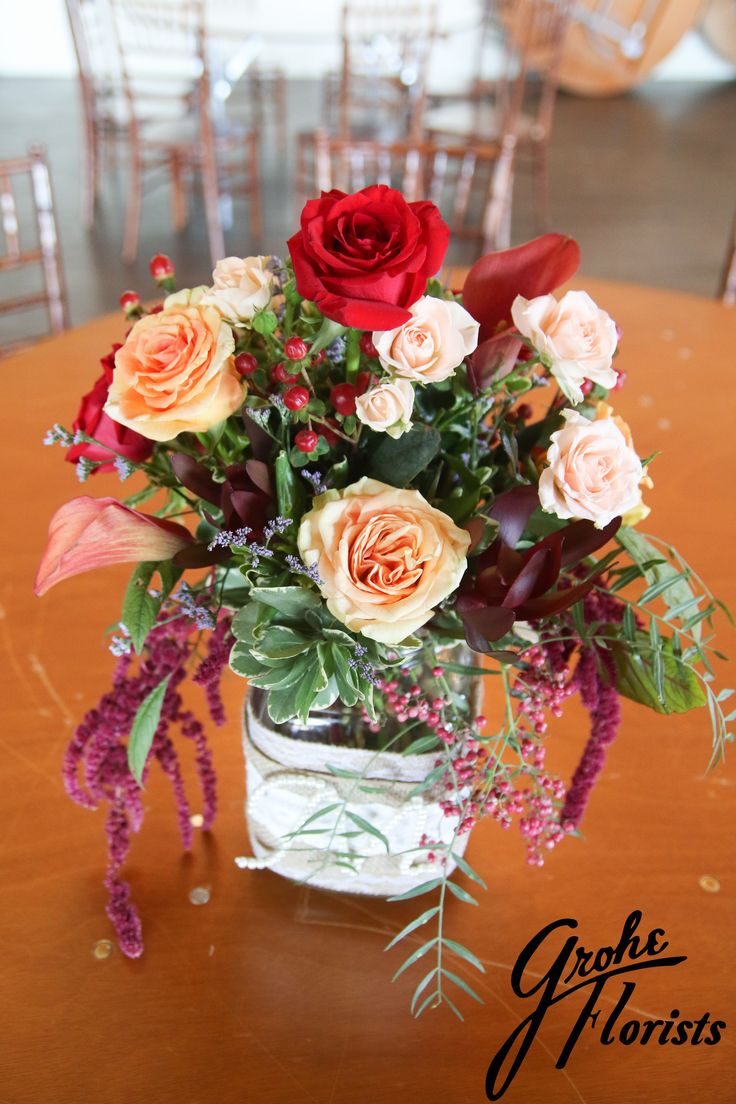62 Best Fall Wedding Flowers Images On Pinterest