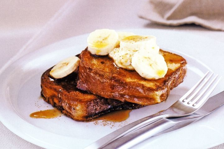 Forget store-bought cereals and plain white toast, we're craving only the very best that brunch has to offer. For a fancy weekend breakfast or midweek treat, here are our top 38 indulgent, irresistible brunch recipes ever.