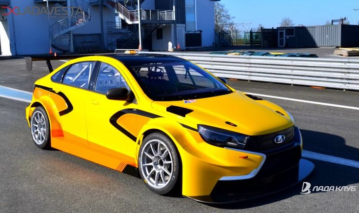 Lada Vesta WTCC tested on a circuit in France! Russian manufacturer AvtoVaz is preparing a racing version of its new Lada Vesta model. Recently, there was a video that showed Lada Vesta WTCC being tested on the French Magny-Cours circuit. Vesta intends to participate in the WTCC rally. We can see that Lada Vesta WTCC is different from its...