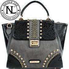 Nicole Lee Handbag $55