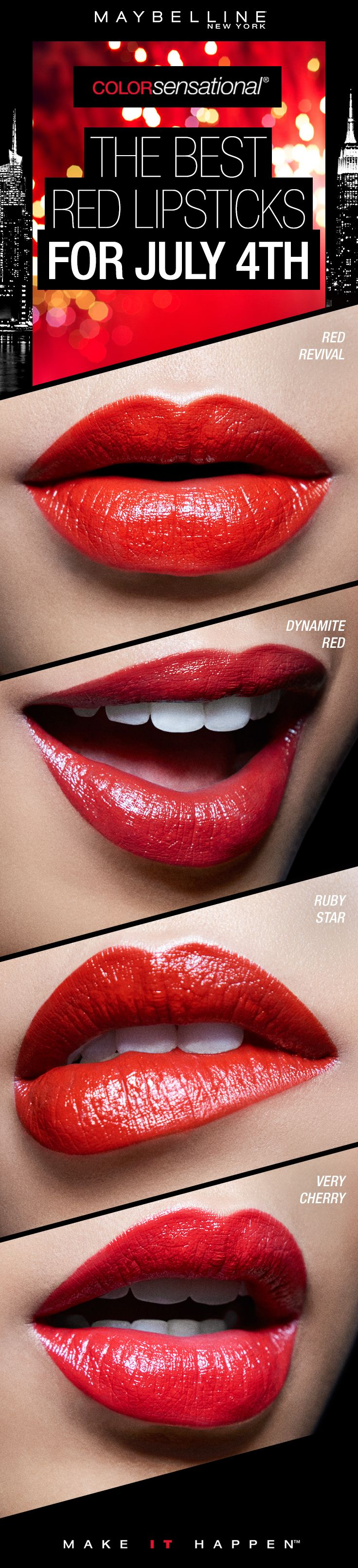 225 best lippies images on pinterest | makeup, red and beautiful