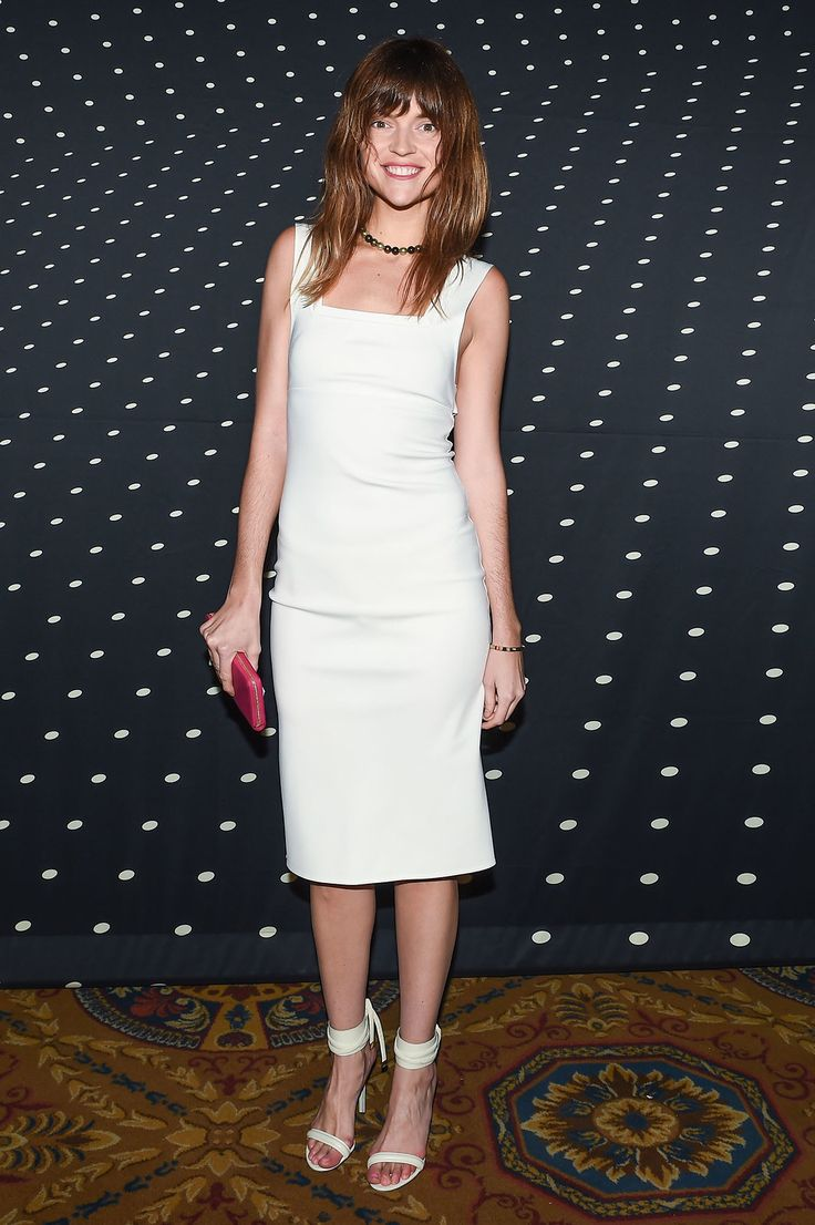 An artsy, colorful crowd including Jeff Koons, Rashid Johnson, David  Schwimmer, and Rachel Feinstein gathered at Cipriani Wall Street to raise  money for the ...