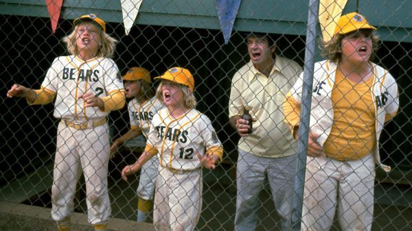 Grab A Bat, Punk: THE BAD NEWS BEARS And The Team Spirit Of Misfits | Birth.Movies.Death.