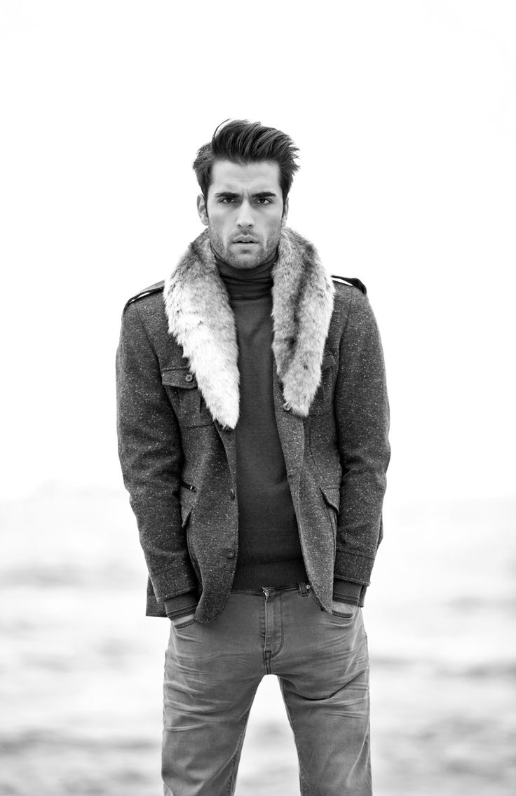 The Great Stroll–Model Ali Tank cleans up for a story in this month's edition of Esquire Turkey. Connecting with photographer Can Torun and fashion editor Duygu Altiparmak, Ali ventures outdoors wearing an effortless wardrobe of knits, casual outerwear and accessories that include brands Hugo Boss, Tween, Ramsey and more. / Grooming by Alp Kavasoğlu. Enjoyed...[ReadMore]