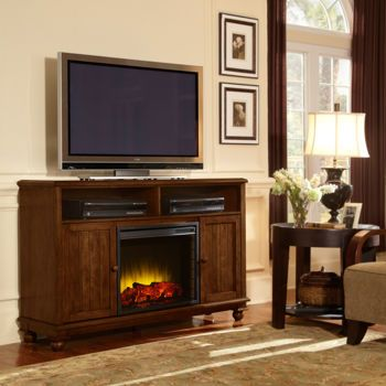 Pleasant Hearth Brighton Media Electric Fireplace 399 After 60 Off Thru 11 11 12 Mom 39 S House