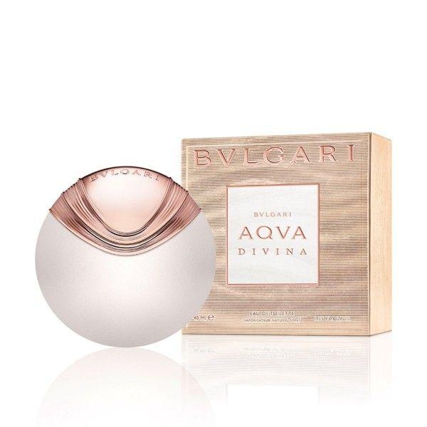 Bvlgari aqva divina eau de toilette 40ml #bvlgari
