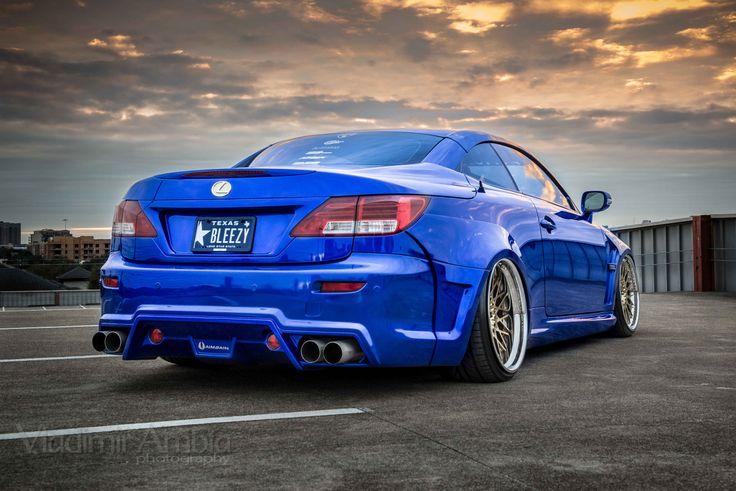 Lexus - ISSFORGE