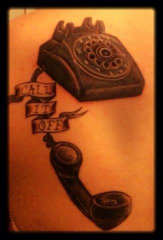 Tegan and sara inspired tattoos