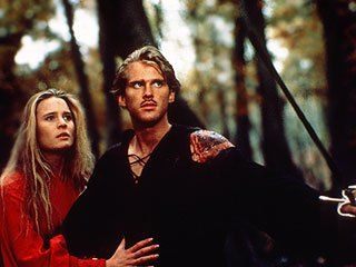 The Cast of The Princess Bride talks about the movie.