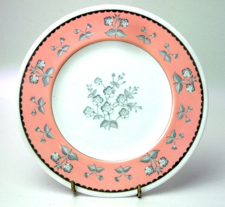 Something New Something Old - Wedgwood Pimpernel tea/Side Plate £6.99 ( · Side PlatesChina ...  sc 1 st  Pinterest & The 17 best Wedgwood Discontinued China Patterns images on Pinterest ...