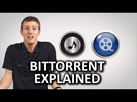 Liked on YouTube: BitTorrent as Fast As Possible How does P2P file sharing like BitTorrent work and is it as bad as everyone makes it out to be?  Sponsor message: lynda.com is your one stop shop for learning a variety of skills online at your own pace. Visit http://ift.tt/1qmST2p to redeem your 7 day free trial and start learning today!