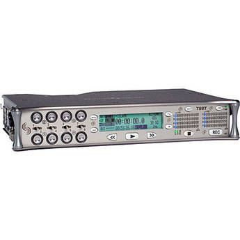 Sound Devices 788T 8-Channel Portable HD Recorder