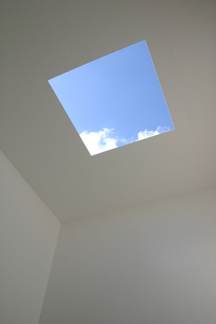 James Turrell - Skyspace (ongoing project)