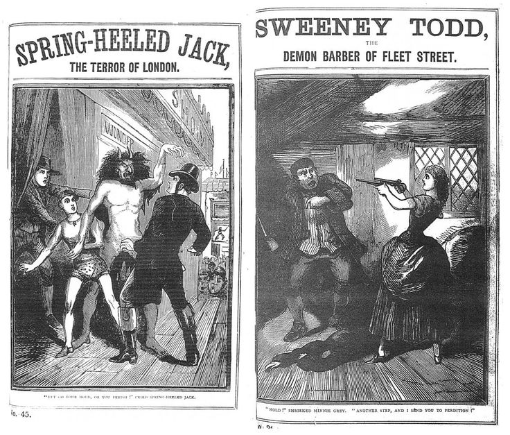 61 best a penny dreadful images on pinterest sweeney todd the illustrated police news spring heeled jack sweeney fandeluxe Choice Image