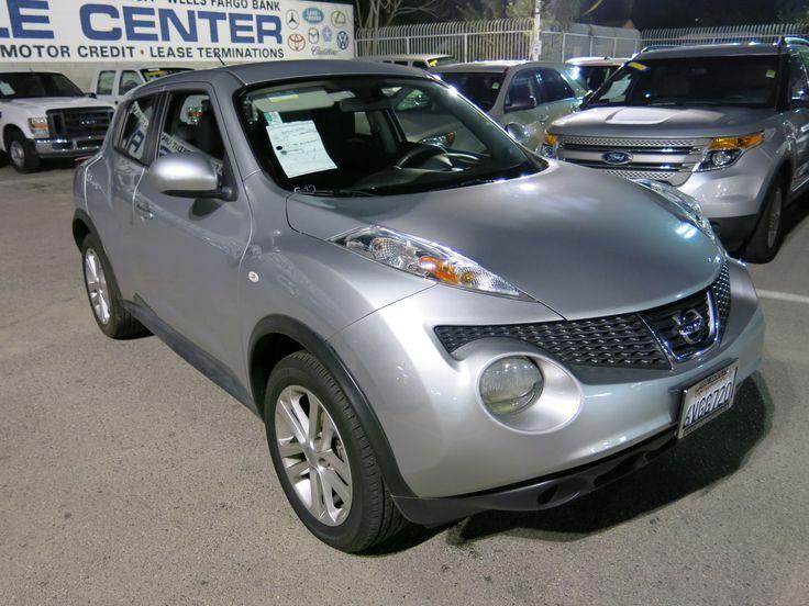 2011 Nissan Juke S http://888karplus.com/Vehicle_Details/desc/Used_Nissan_Juke__/vehicleID/756807