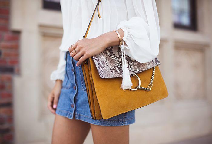 Chloë Faye bag