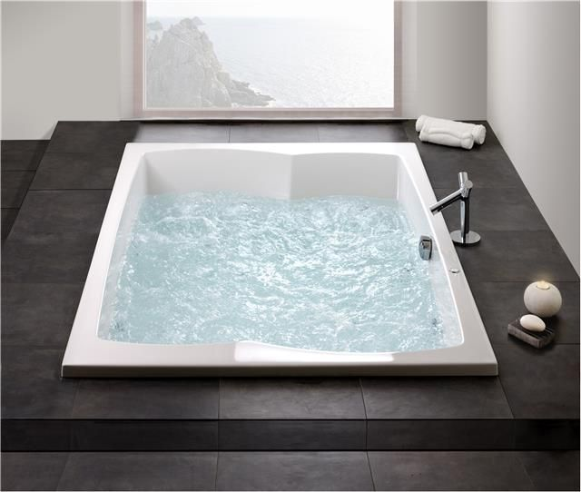 Hoesch Badewanne Largo