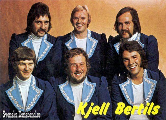 Kjell Bertils