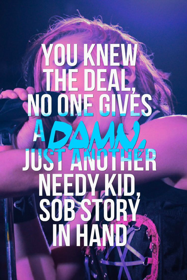 Icon For Hire- under the knife (my edit, please don't remove this caption or steal\repost the picture)