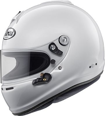 Arai GP-6S Racing Helmet at the Best Prices | UPR.com Racing Supply