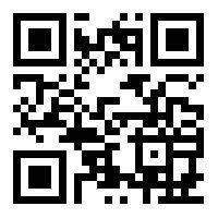 QR Codes de mes liens