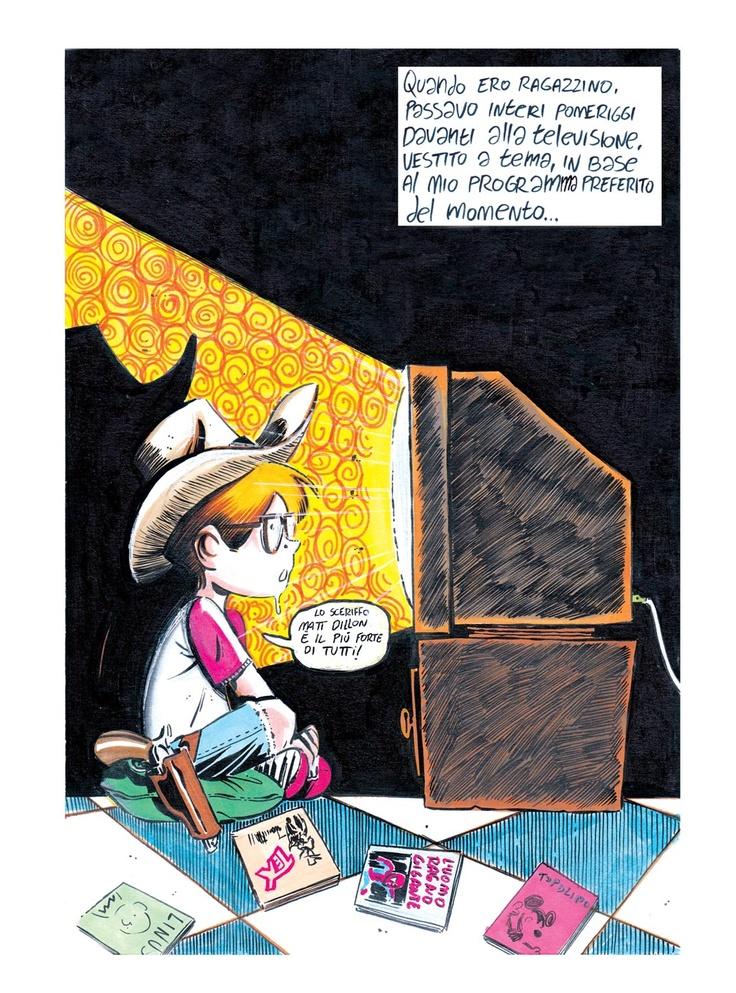 La Sindrome di Alamo 1