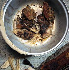 Μια πολύ ιδιαίτερη παραδοσιακή συνταγή από τα Σφακιά, που φτιάχνετε όμως σε ολόκληρο σχεδόν τον νομό Χανίων. Συνοδεύστε με πατάτες τηγανιτές