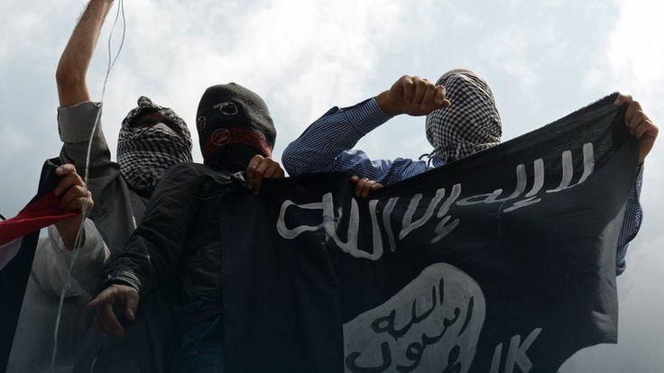 ISIS używa polskich paszportów? #ISIS #terroryzm
