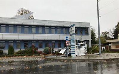 Kecskemét Online - Több mint kétszáz, a viharral kapcsolatos bejelentés volt Bács-Kiskunban