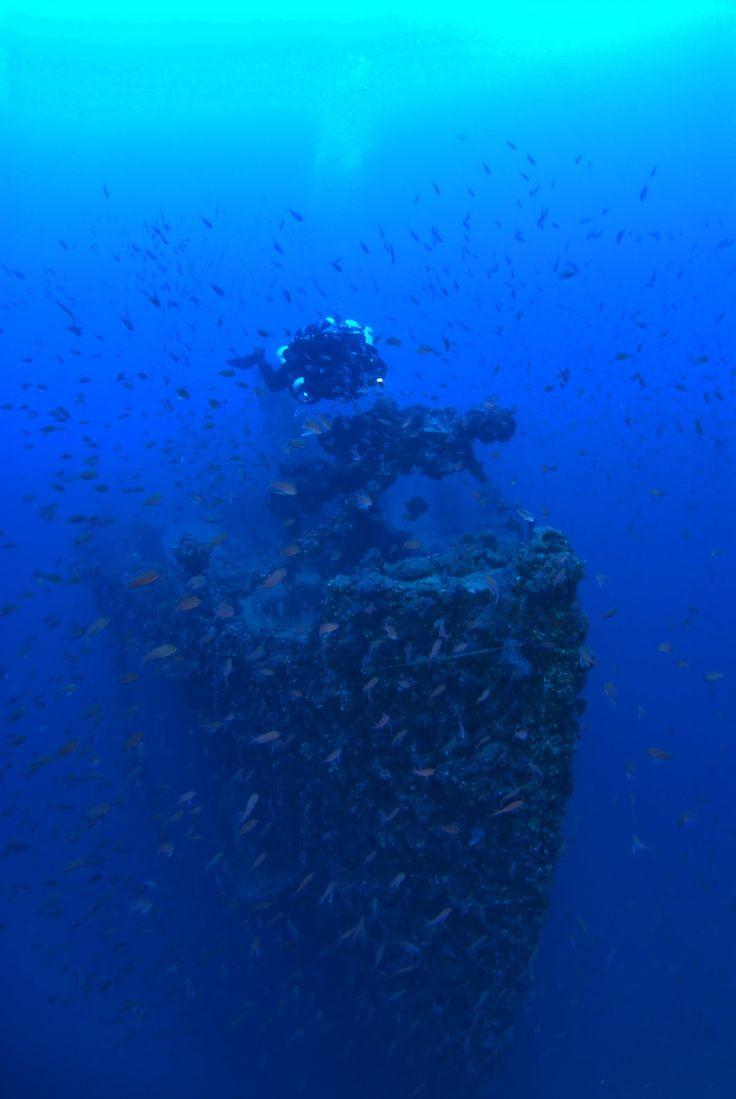 Burdigala: 100 years since the sinking of the second largest shipwreck of the Greek Seas
