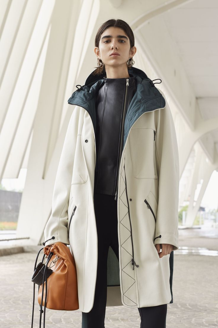 Sportmax Resort 2019 Fashion Show Collection