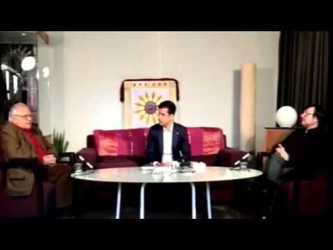 A debate : ¿Existió el Jesús histórico? - YouTube
