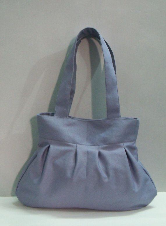 Women Handbag /  Everyday bag / Purse / by PinakInternational