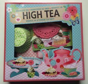 Tee Party Set Spiel Kinder Spielküche Geschenk Küche Geburtstag Küche Neu OVP   eBay
