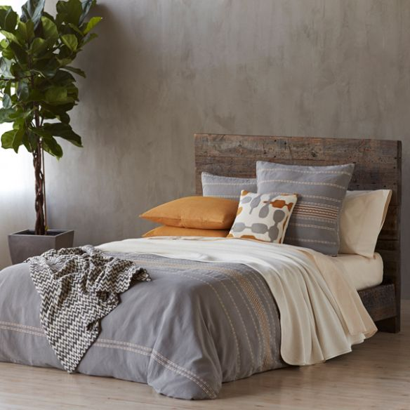 why organic sheets… are they worth it? | inspired habitat: Inspiration Habitats, Spring Mists, Bedrooms Beds, Coyuchi Beds, Organizations Beds, Comforter, Bambeco Blog, Puff, Mists Collection