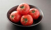 トマトしょっちゅう食べてるけど、効果はわかんないなぁ。食べないともっと太るってこと?