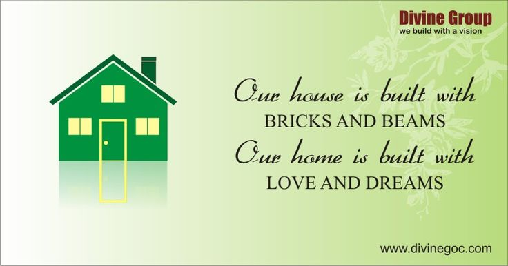 Construction team of Divine Group erects every home in a way that you find it like dream home. Thus, drop all other options on back seat and start the process now to buy the desired property at reasonable price. http://www.divinegoc.com/ #bestpropertyforsale
