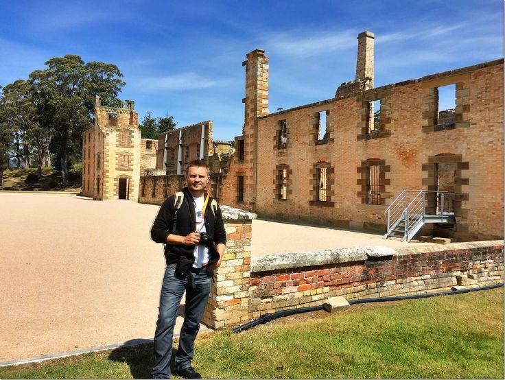 Things to do in Port Arthur - Visit Port Arthur Historical Sites