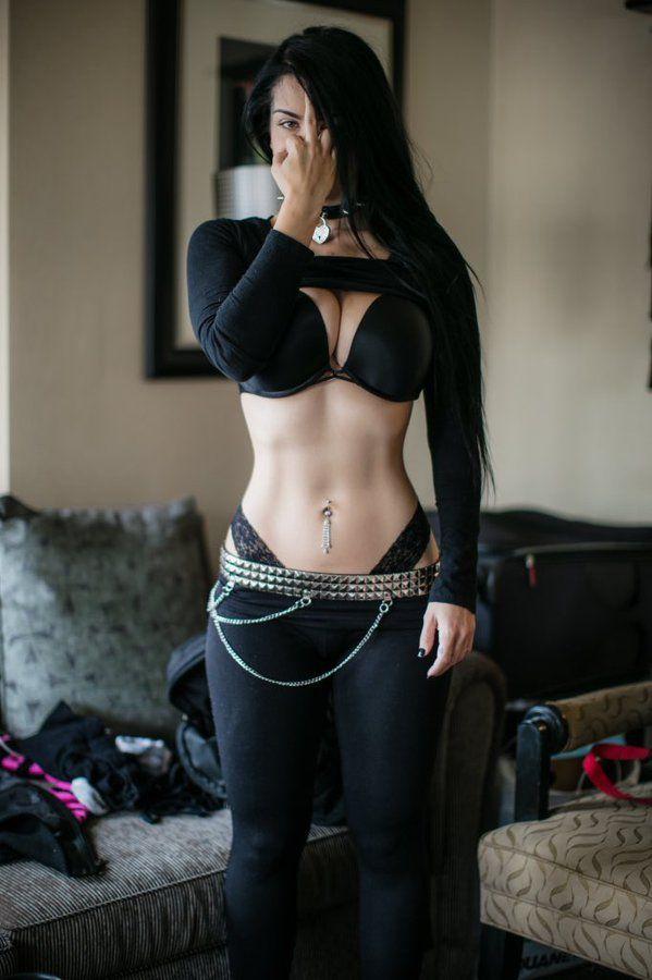 Pornostar Katrina Jade