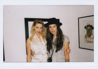 Amber Heard and Johnny Depp Are Officially Engaged But We Need To Talk About Bisexuality | /Bent