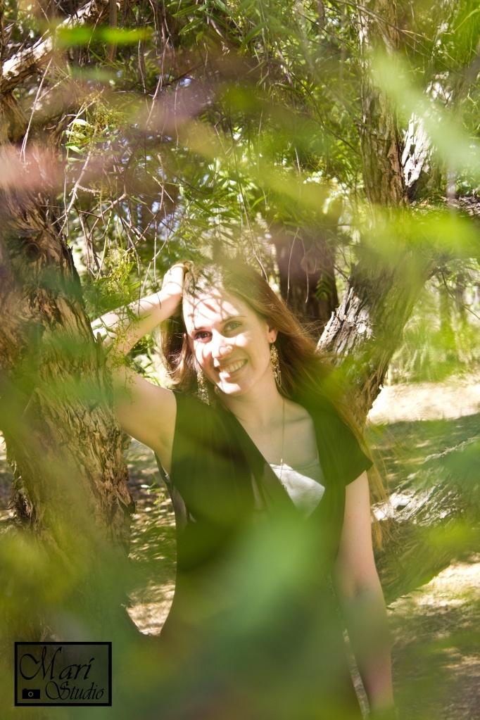 {July 5. 2012: A Beautiful Girl}