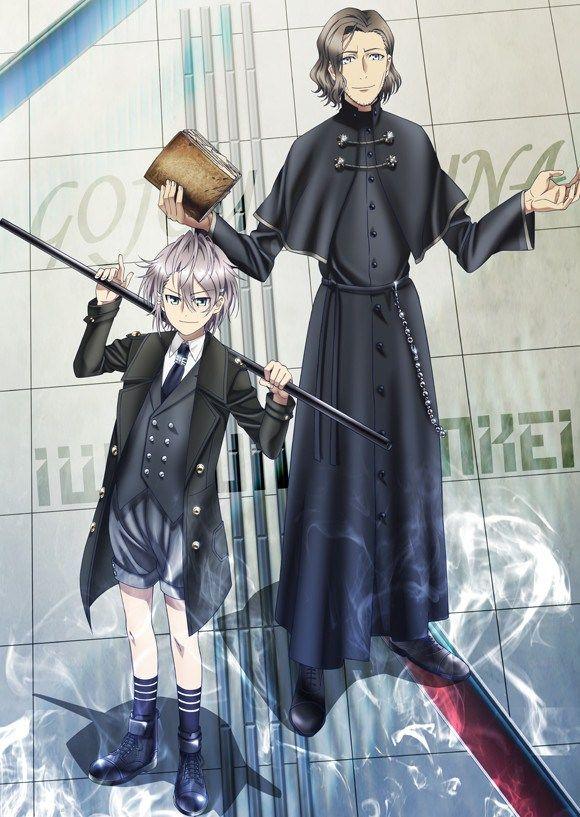 [ANIME] Rie Kugimiya and Houchu Ohtsuka join K: Return of Kings cast - http://www.afachan.asia/2015/06/anime-rie-kugimiya-houchu-ohtsuka-join-k-return-kings-cast/